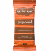 Gingerbread, We Bar None, wholefoods energy bar, nutritional information, nutrition info, healthy snacks, made in Ballarat, Australia, gluten free snacks Australia, gluten free snacks Melbourne, eat local Ballarat, gluten free gingerbread